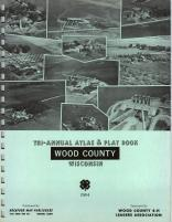 Title Page, Wood County 1964